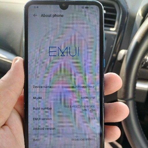 Huawei P30 lite for sale