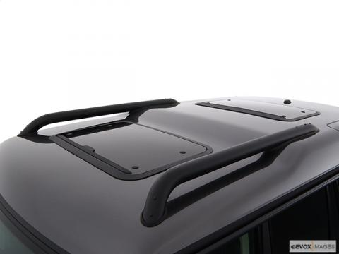 Land Rover Discovery 3 Sunroof | FOR SALE