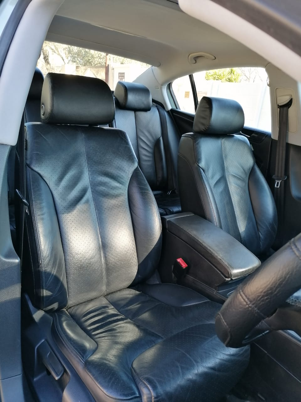 2007 VW Passat 1.9TDI Comfortline