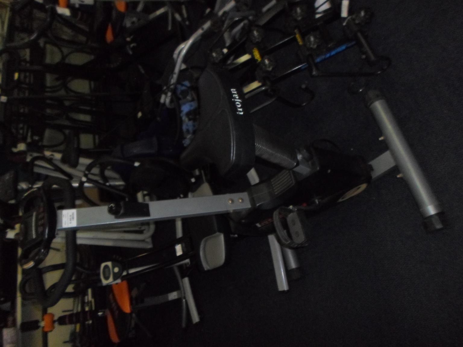 Trojan Interpid Exercise Bicycle