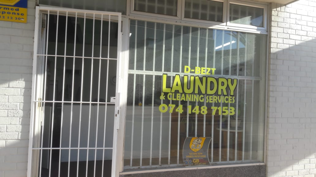 Fast growing Laundry for sale