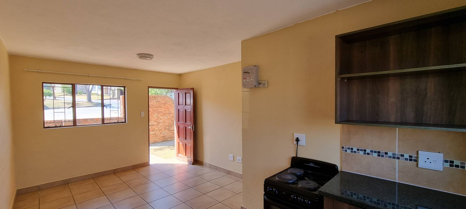 Apartment For Sale in Karino