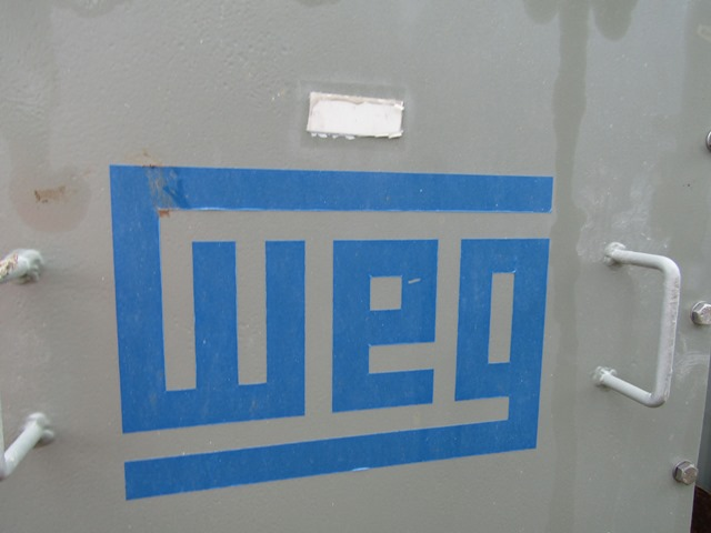 WEG Transformer - ON AUCTION