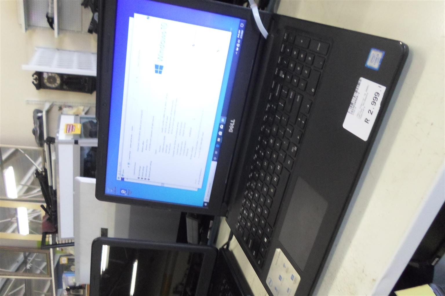 HP i3 Inspiron 15 3000 Laptop