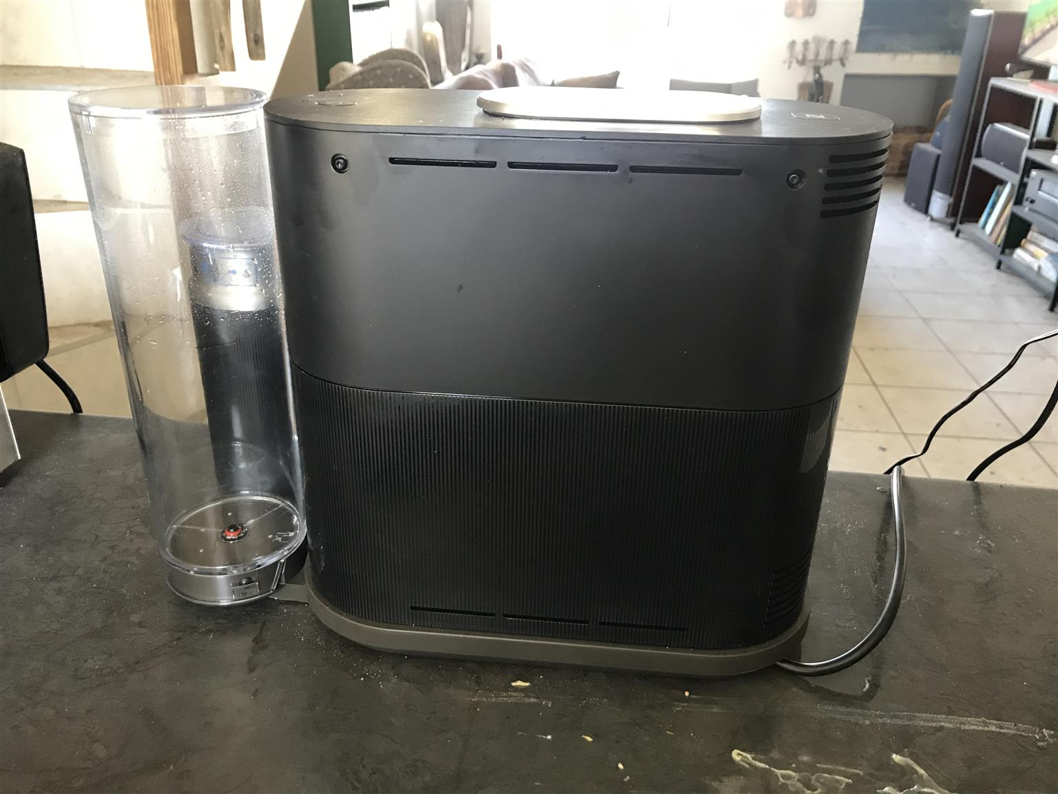 Nespresso Coffee machine for sale