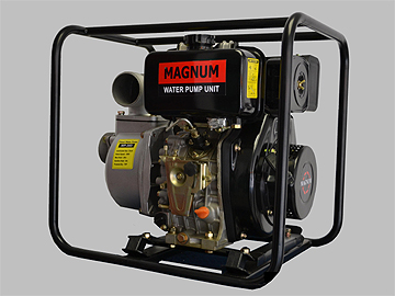 "Magnum Standard Diesel Water Pumps  2""/50mm Price include Vat"