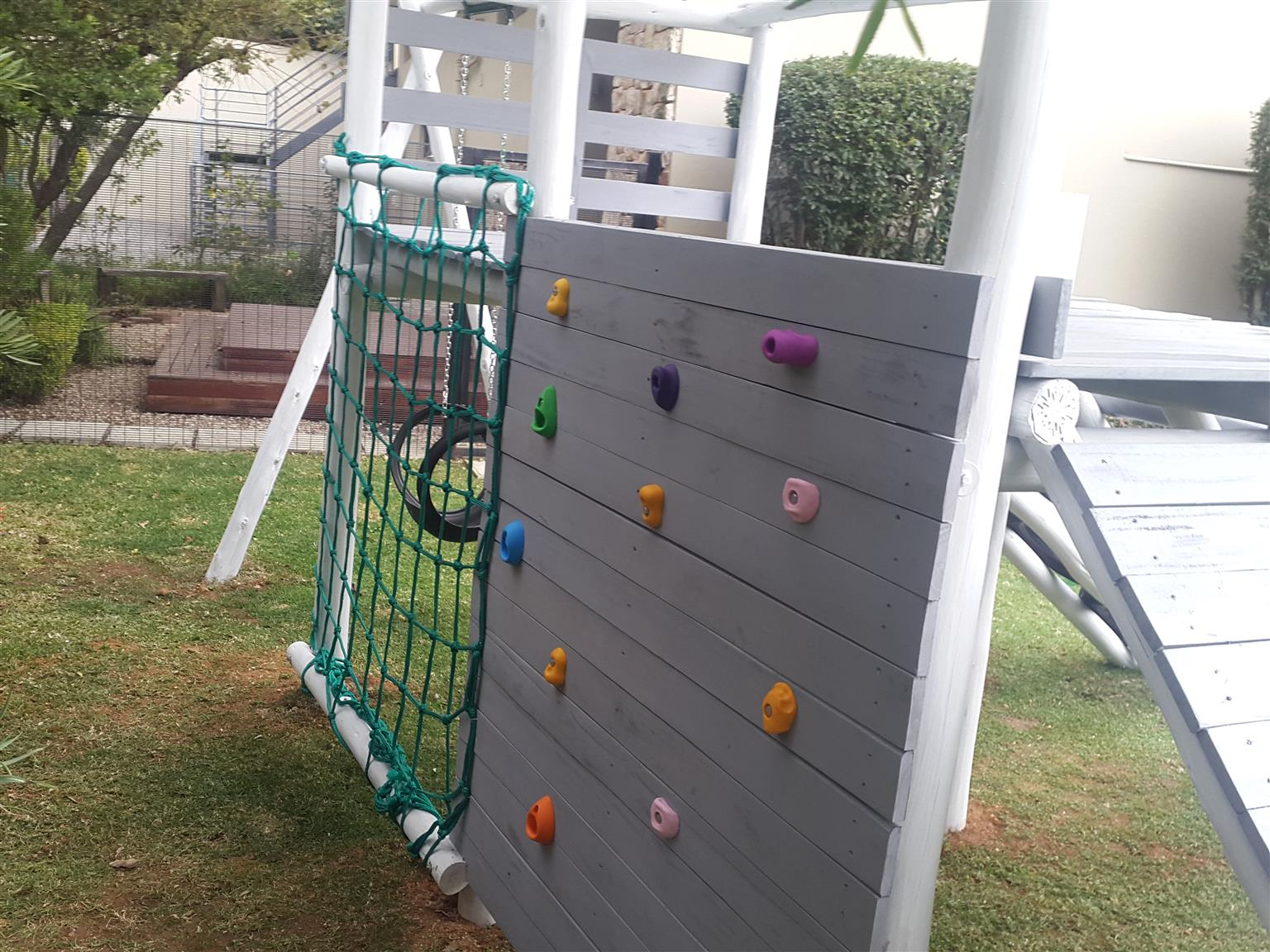 New jungle gym R12 500.00 free delivery