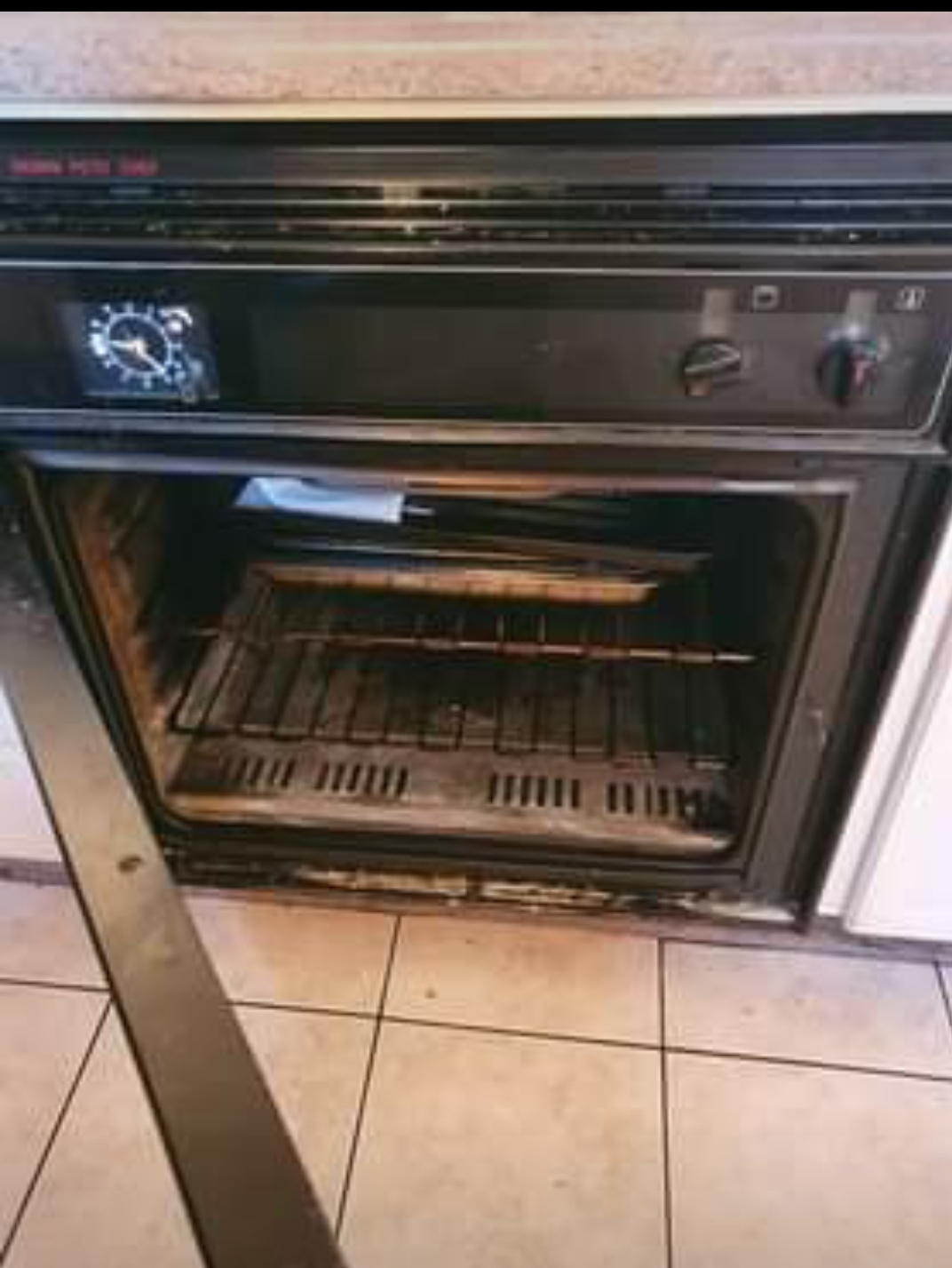 Defy oven & grill
