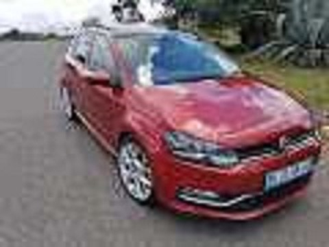 2010 VW Polo 1.6 Trendline