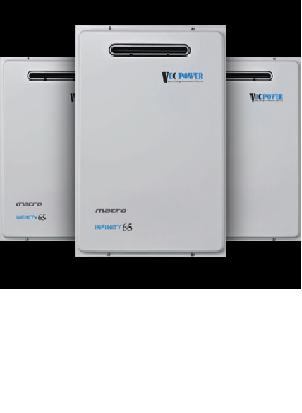 Vec Gas Geysers from R8475,00 (incl vat) - Remote R950.00 (incl vat) Brand New From Importers