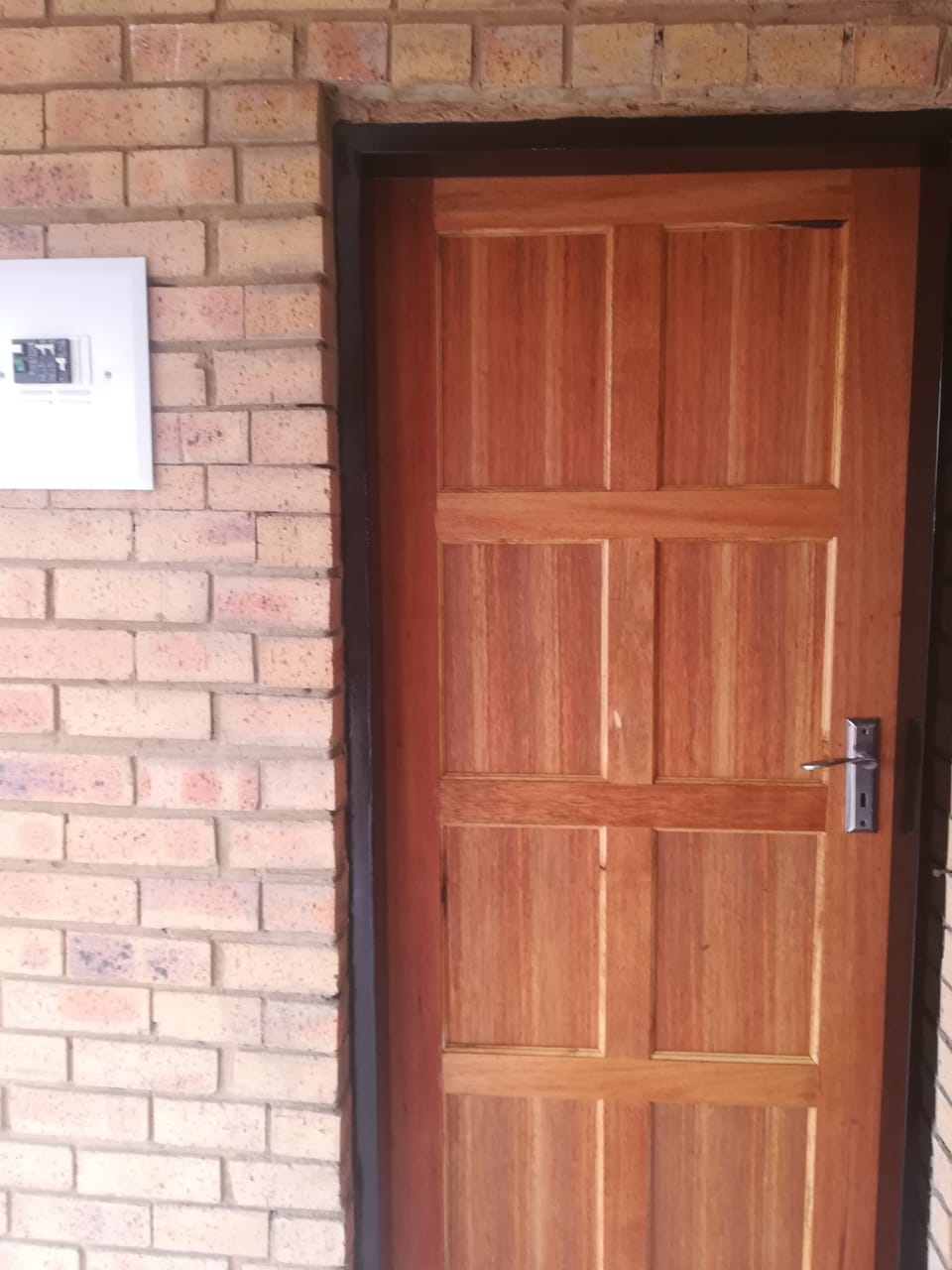 Rooms to rent in Devland jhb