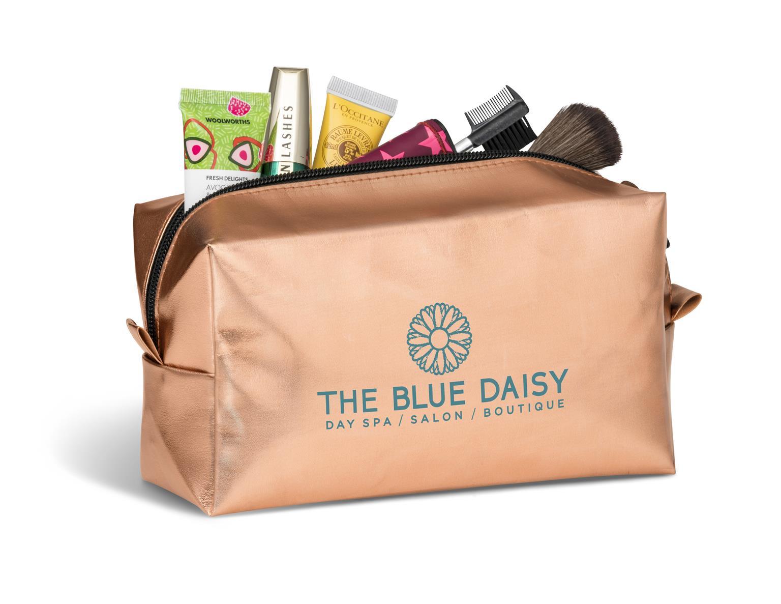 Bella-Donna Cosmetic Bag