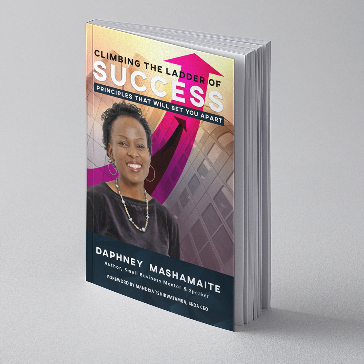 A must read empowerment book!!!