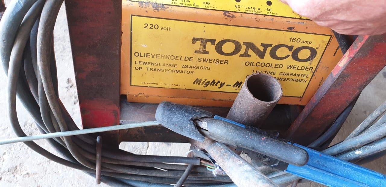 tonco welder