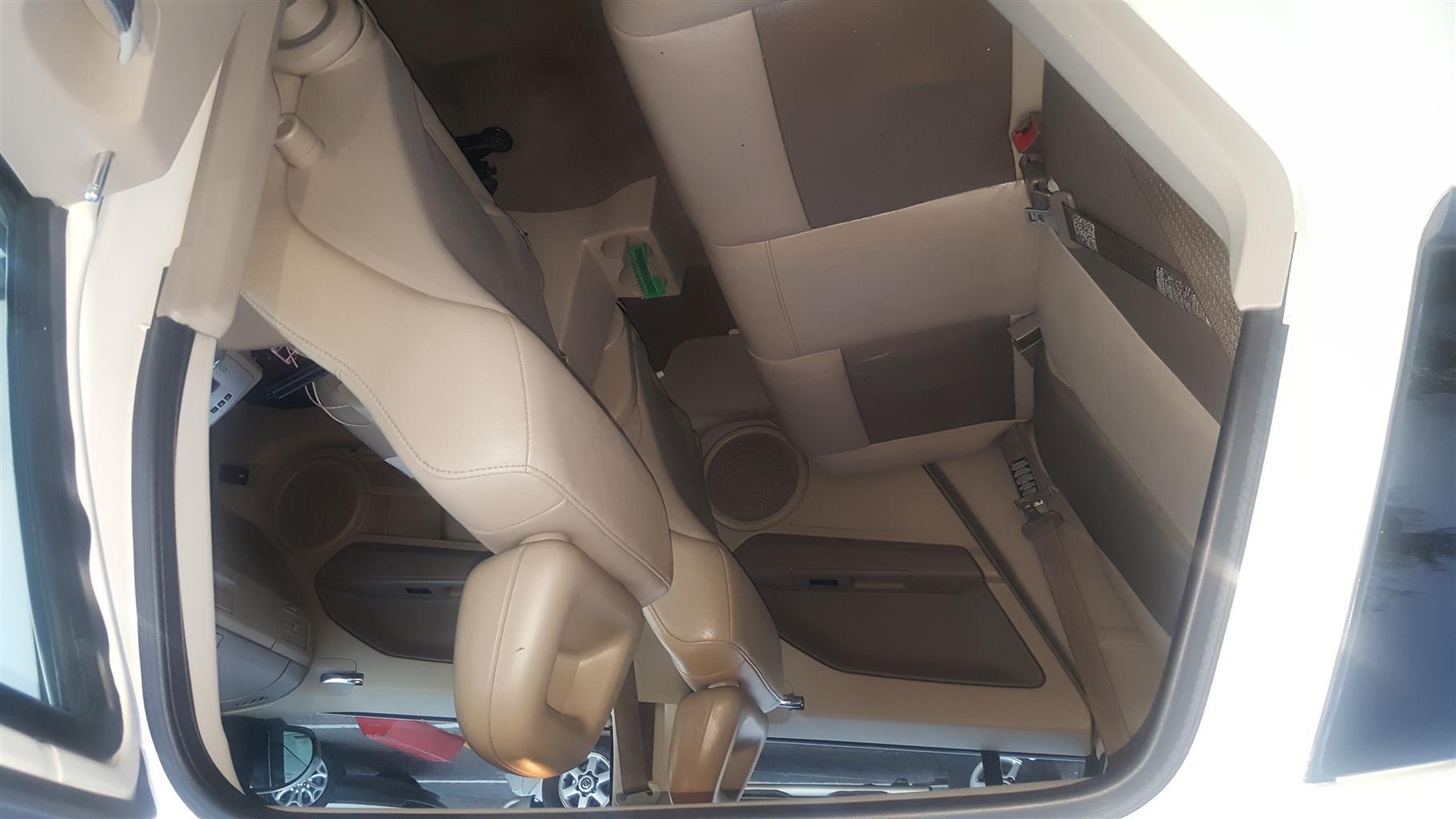 2008 Dodge Caliber 1.8 SXT