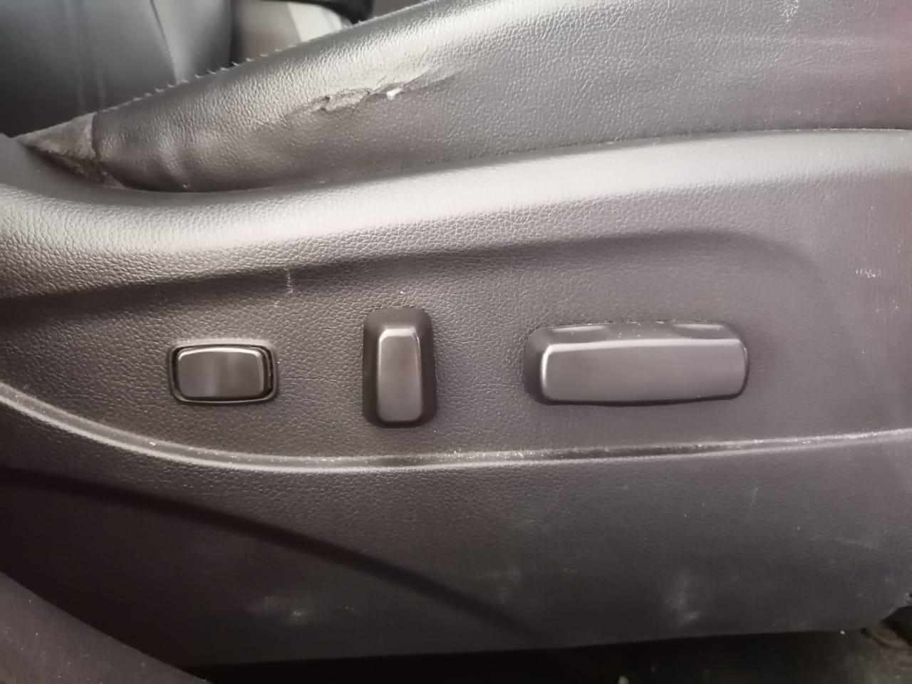 2011 Kia Sportage 2.0 AWD auto