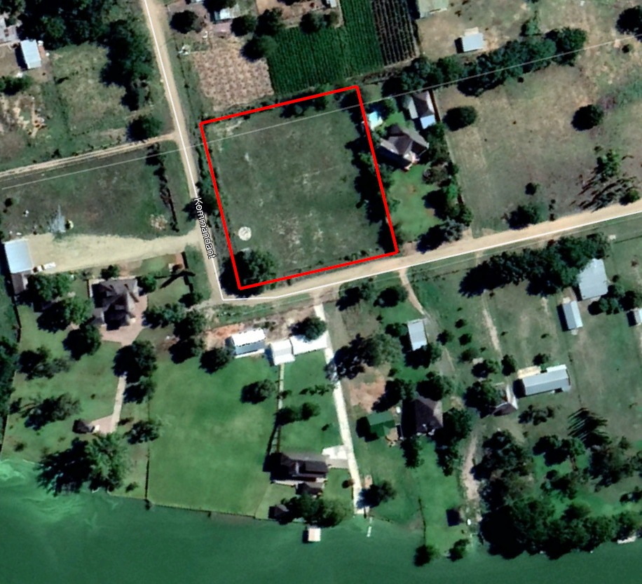 Vacant Land Residential For Sale in Christiana