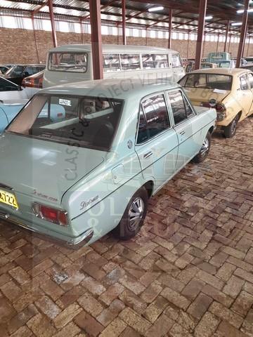 Datsun 1200 Sedan