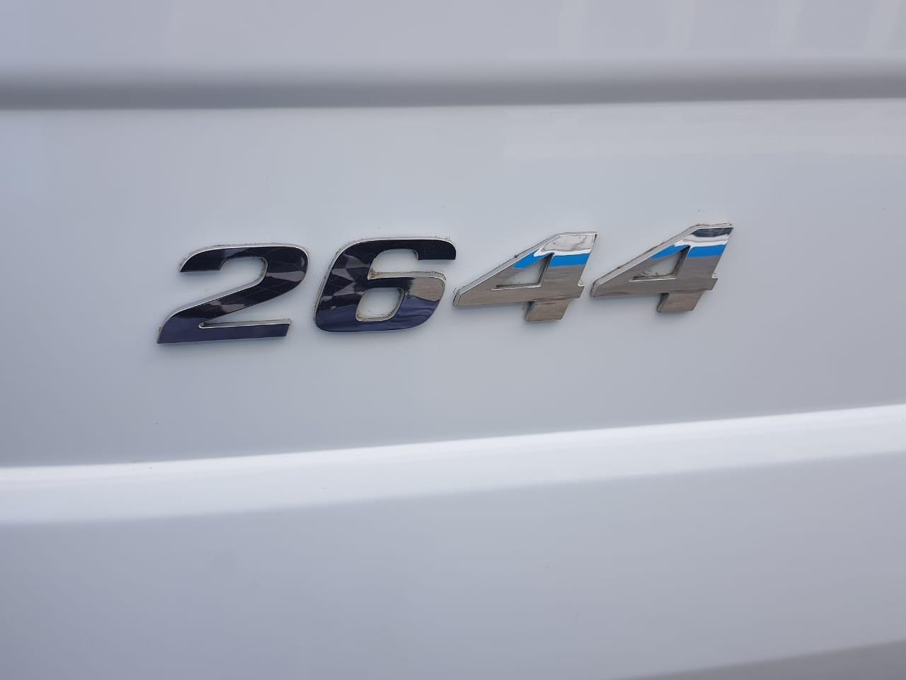 Merc Actros 2644 on sale