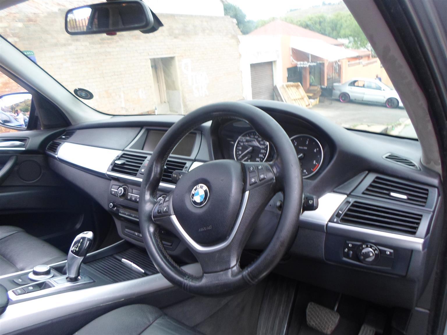 2008 BMW X5 xDrive50i