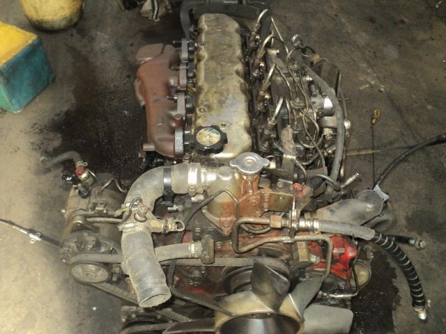 HINO 300 (WO4D) ENGINE R59000