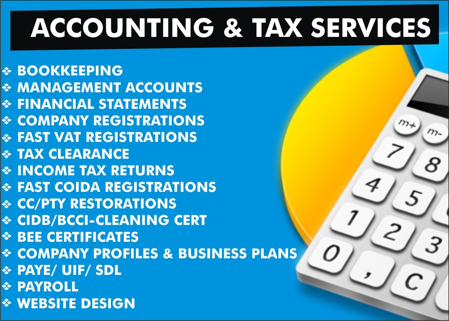 SHELF COMPANIES WITH VAT NO., TAX CLEARANCE, FAST VAT REG & COMPANY REG, ⁰AFS