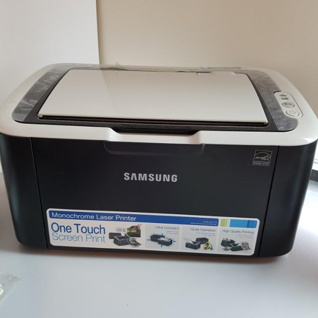 Samsung ML 1660 Printer for sale