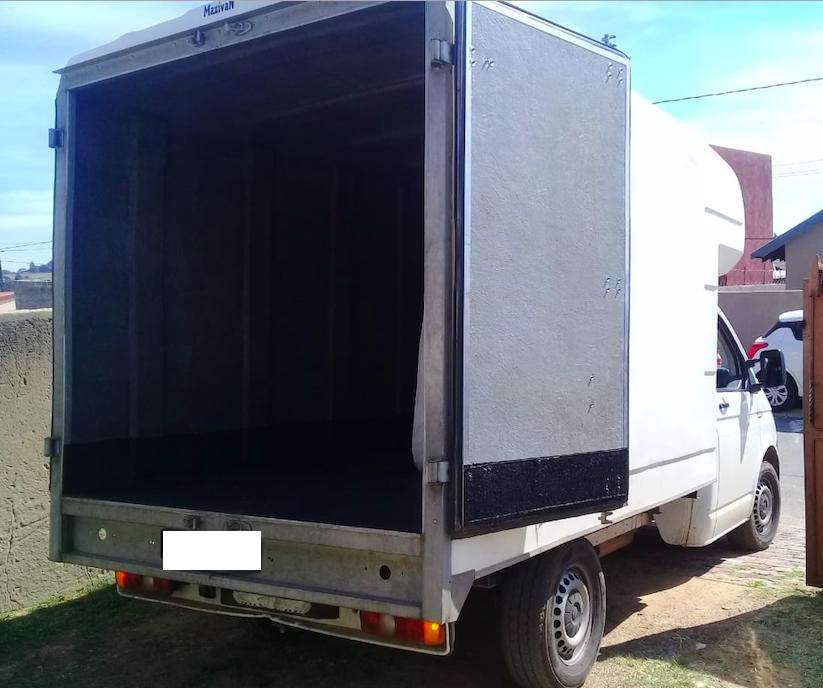 VW Transporter closed canopy | Urgent sale