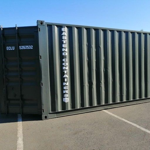 Eastend Containers and logistics