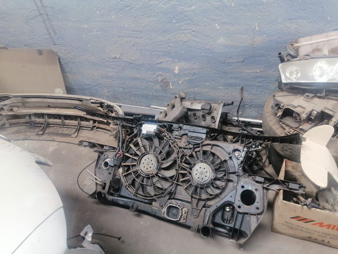 2004 Audi A4 1.8T Multitronic