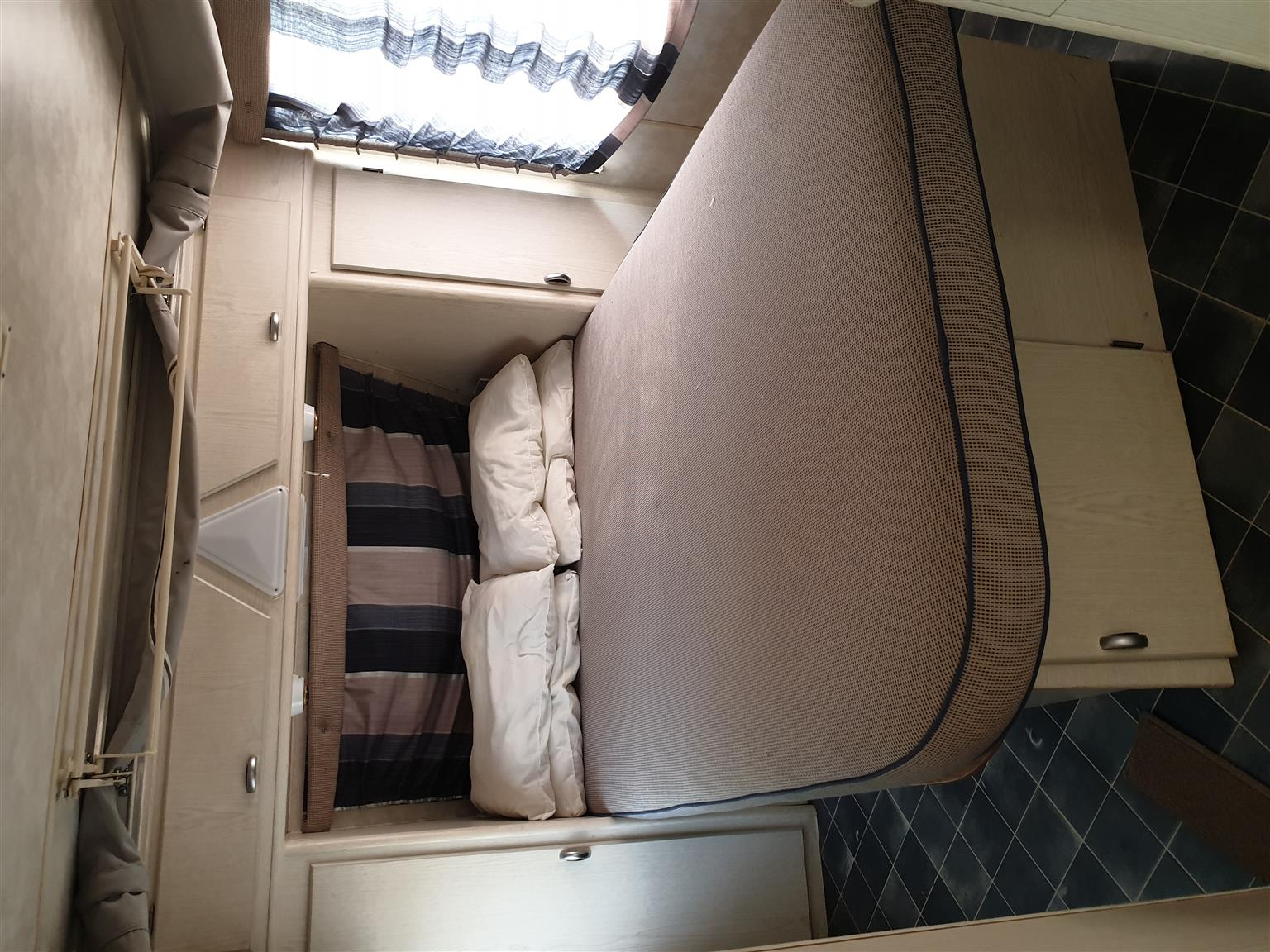 Sprite Swing Caravan for sale