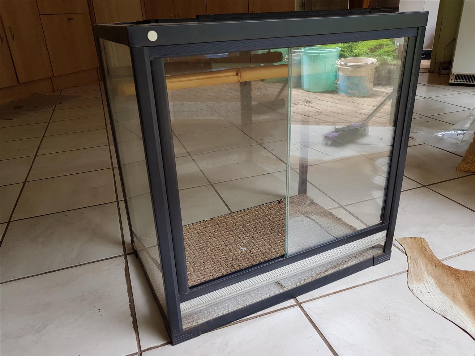 Glass Terrarium For Sale Junk Mail