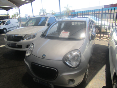 2013 Geely LC 1.3 GT