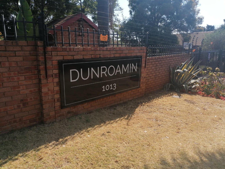 Townhouse Rental Monthly in Garsfontein