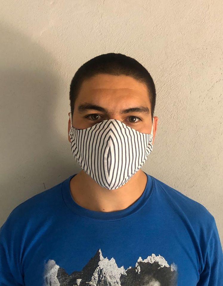 Stylish Cloth Face Masks