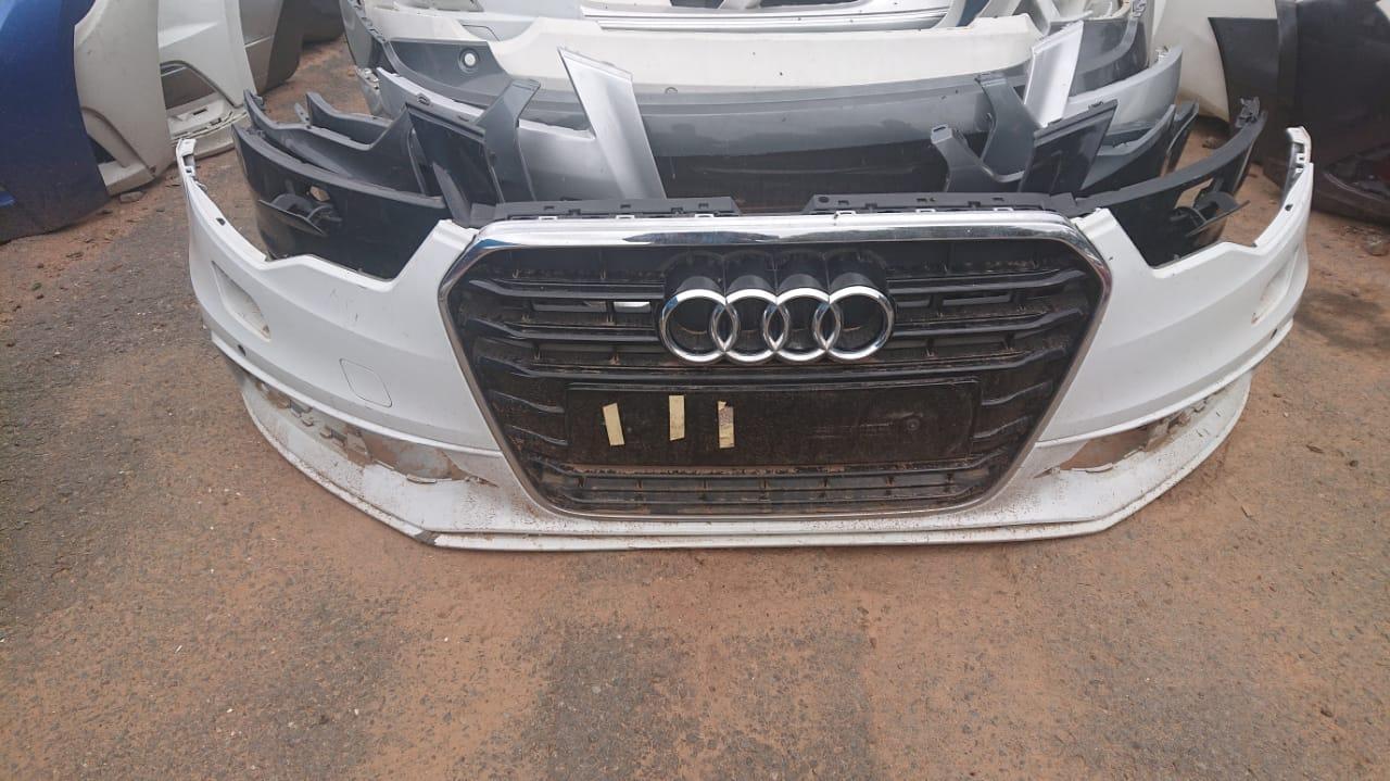 Audi S Line Bumper for sale