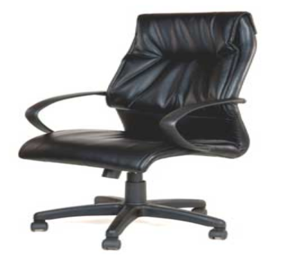 Office Chairs - Lumber Range.