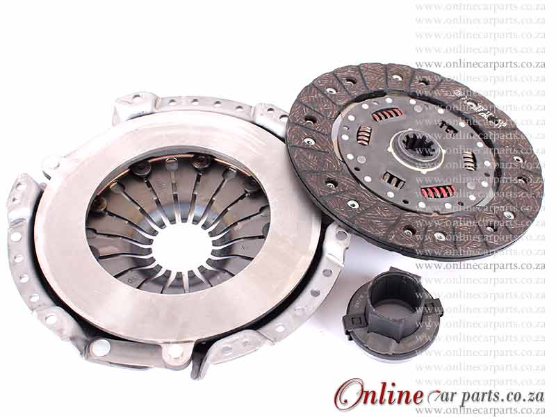 BMW 3 Series E30 M20 83-92 323i M20 83-96 325i M20 86-92 Clutch Kit