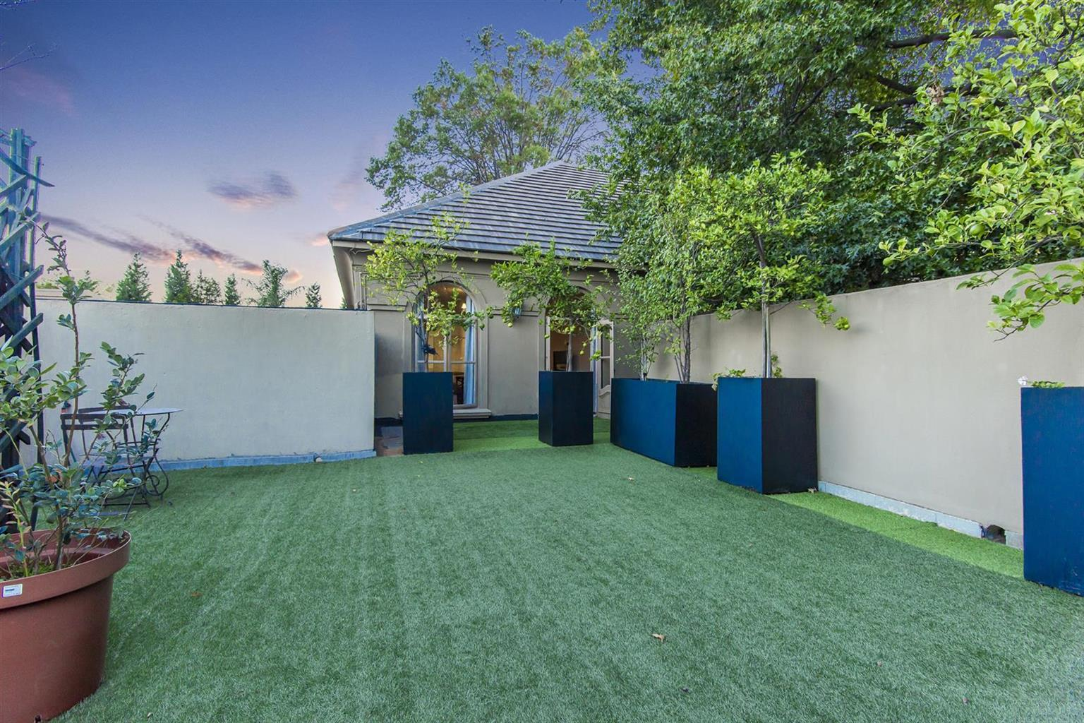 House For Sale in Houghton Estate