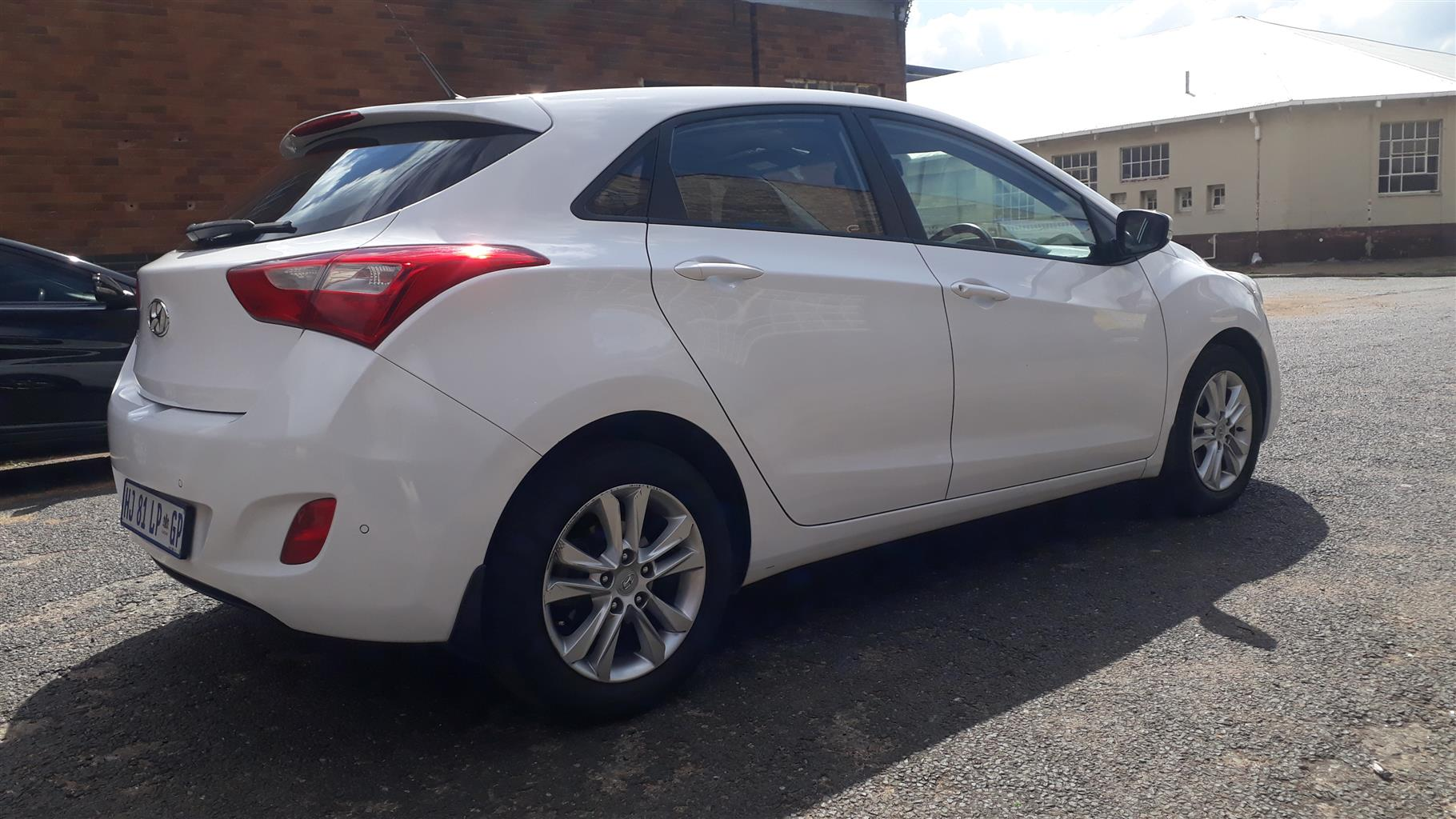 2014 Hyundai i30 1.6 Hatchback