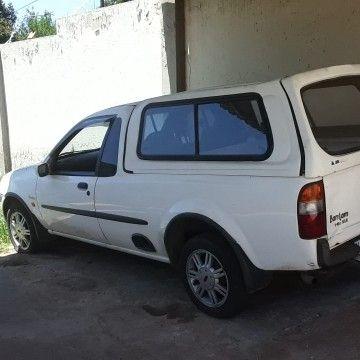 2005 Ford Bantam 1.6i (aircon)