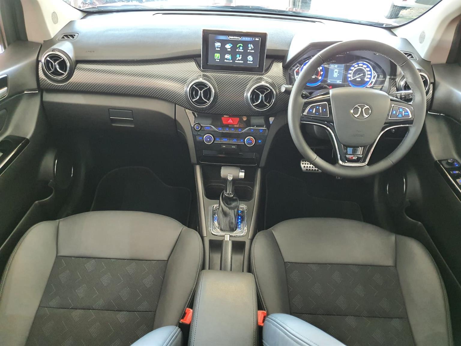 2021 BAIC X25 1.5 Fashion auto