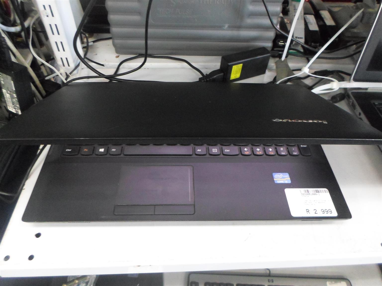i3 Lenovo Computer