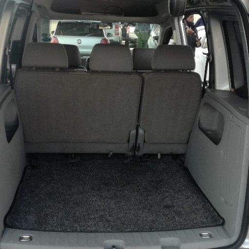 Volkswagen Caddy 1.6 Manual Petrol 7Seater