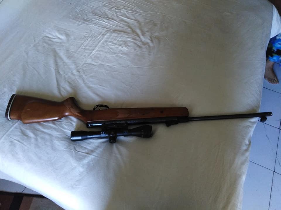 Pellet gun for sale