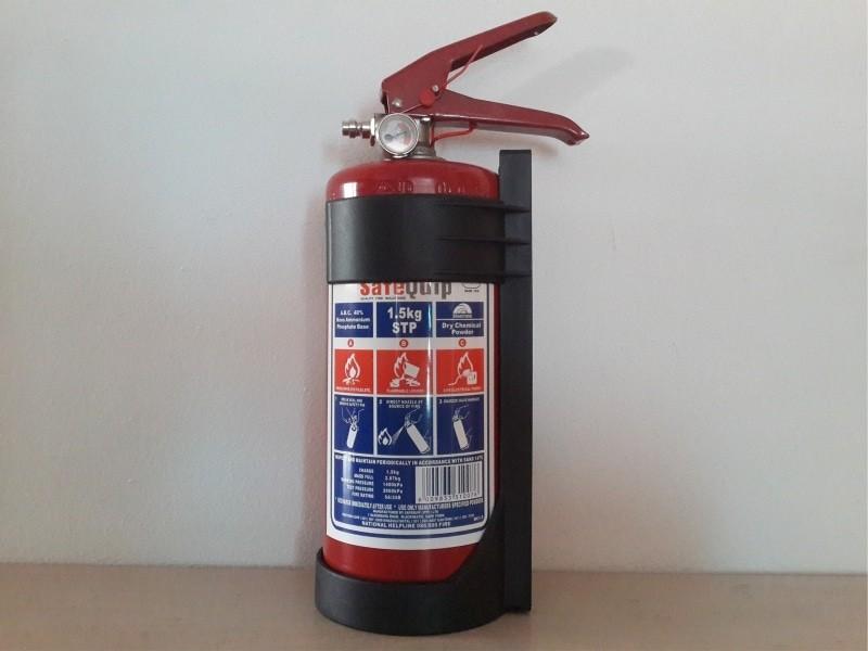 FIRE EXTINGUISHER DP 1,5KG