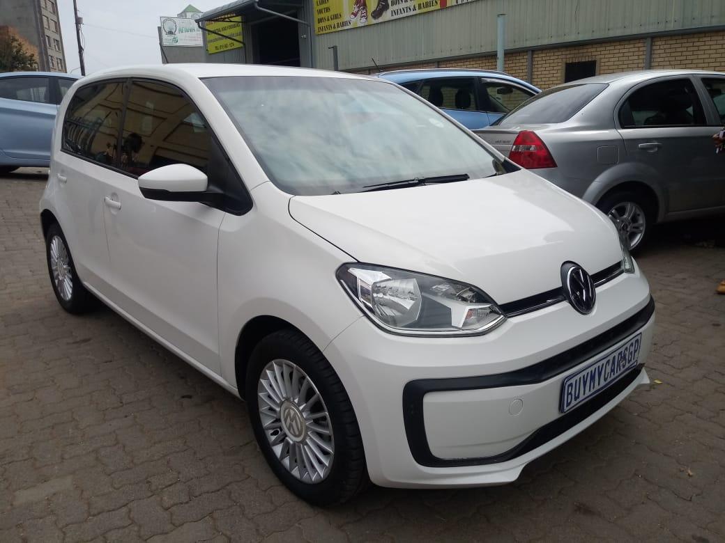 2017 VW Up