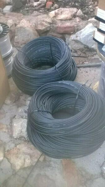 OM3 Fiber optic cable for sale. HDD, MM, OM 3. 12 core fiber. We also stock 4 core, 8 core, 12 core
