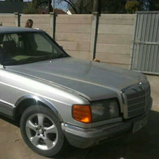 selling Mercedes Benz