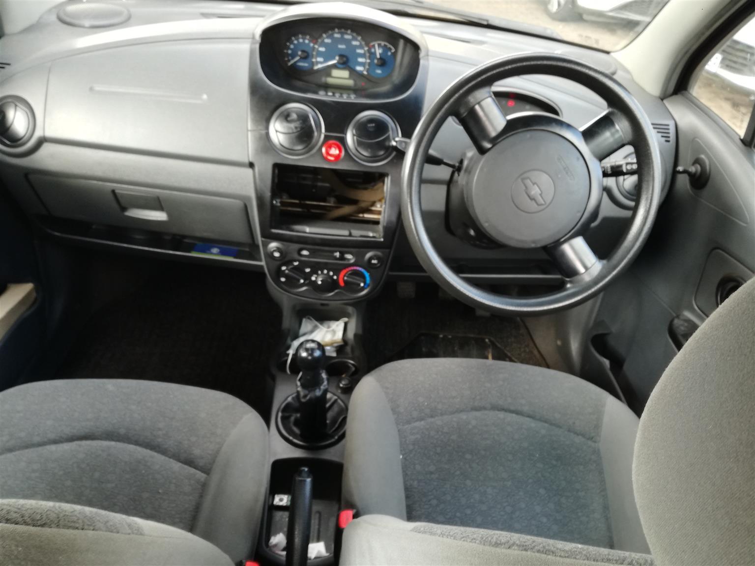2007 Chevrolet Spark 1.0LT